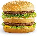 Eat a Big Mac instead