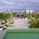 Hotel Monterrey Aufnahme