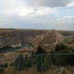 Teton Dam