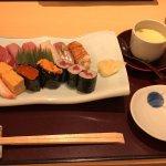 Photo of Tsukiji Sushi Iwa Sohonten