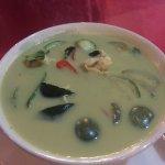 Billede af Smilely Frog Backpackers Restaurant