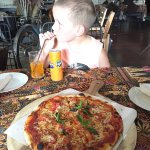 Street Pizza and The Wine Houzz Foto