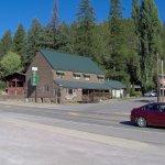 Foto de Glacier Highland Resort