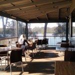 Nambucca Boatshed and Café