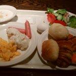 Photo de Nagoya Ekimae MontBlanc Hotel