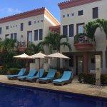 Foto de Las Sirenas Hotel & Condos