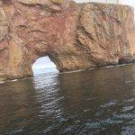 Photo de Perce Rock