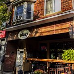 The Dizzy Gastro Sports Pub