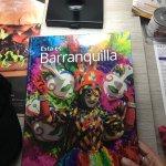 Photo de Hotel Barranquilla Plaza