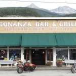 Bonanza Bar and Grill, Skagway, Alaska