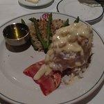 Lobster Oscar
