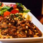 Foto Soro's Mediterranean Grill