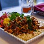 ภาพถ่ายของ Soro's Mediterranean Grill