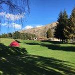 Photo de Wanaka Top 10 Holiday Park