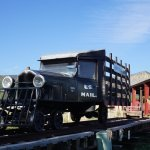 Photo of Ridgway Railroad Museum