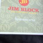 Jim Block Foto