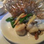 Foto de Bamboo House Chinese Restaurant