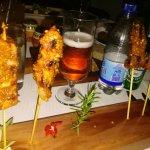 Bilde fra Amanzi Restaurant