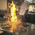 Foto de Fujiyama Seafood and Steak House