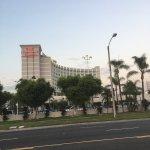 Photo de Crowne Plaza Los Angeles - Commerce Casino