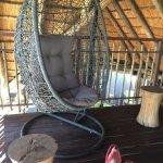 Photo de Tambuti Lodge