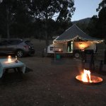 Photo de Mt Barney Lodge Country Retreat
