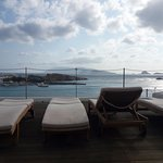 Foto de Vrahos Boutique Hotel
