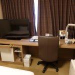 Daiwa Roynet Hotel Hachinohe Foto