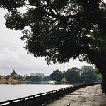 Foto de Kandawgyi Park
