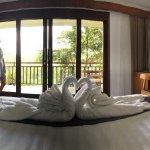 Foto de The Pandora Hotel