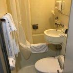 Photo de Court Hotel Hakata Ekimae