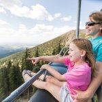 Scenic Chairlift to 11,500 ft