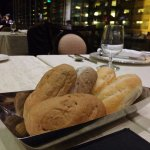 Complementary bread