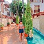 Photo of Dhevan Dara Beach Villa