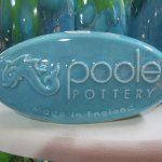Poole Pottery - items for sale.