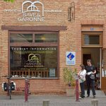 Office de Tourisme Save & Garonne