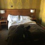 Foto de The Holyrood Hotel