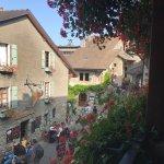 Photo of Le Vieux Logis Hotel-Restaurant