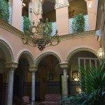 Photo de Hotel Zaida