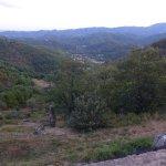 panorama de la terrasse