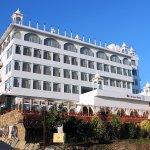Mewargarh Udaipur by Red Tullip Hotels