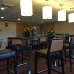 Photo de Sheraton Hartford Hotel at Bradley Airport
