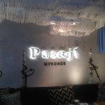 Foto van Pasaji