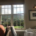 Foto de Losehill House Hotel & Spa