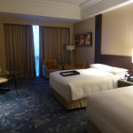Photo of Shanghai Marriott Hotel Pudong East