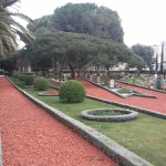 Beautiful Bahai Gardens