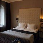Elite Hotel Adlon Foto