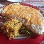 massive portions in bodega