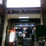 Bar Asturiasの写真
