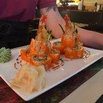 Izumi - Restaurant - Sushi Bar